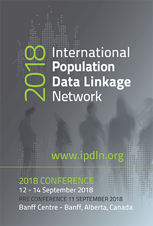 2018 conference poster